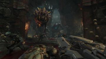Immagine -1 del gioco Doom per Playstation 4