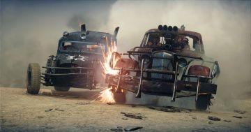 Immagine -5 del gioco Mad Max per Xbox One