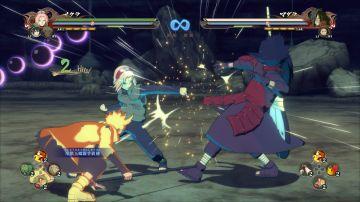Immagine -1 del gioco Naruto Shippuden: Ultimate Ninja Storm 4 per Xbox One