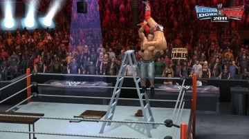 Immagine -4 del gioco WWE Smackdown vs. RAW 2011 per Playstation 3
