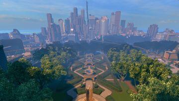 Immagine -2 del gioco DC Universe Online per Free2Play