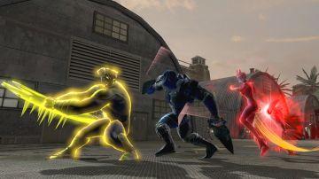 Immagine -3 del gioco DC Universe Online per Free2Play