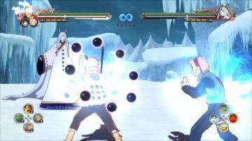 Immagine 0 del gioco Naruto Shippuden: Ultimate Ninja Storm 4 per Playstation 4