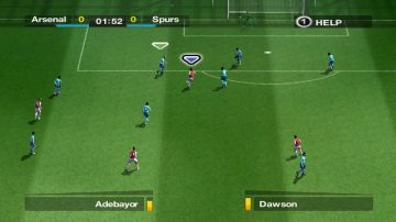 Immagine -1 del gioco FIFA 08 per Nintendo Wii