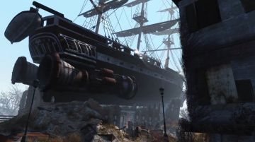 Immagine -2 del gioco Fallout 4 per Xbox One