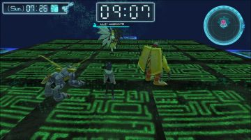 Immagine -5 del gioco Digimon World: Next Order per Playstation 4