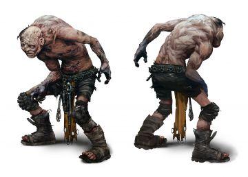 Immagine 0 del gioco Mad Max per Playstation 4
