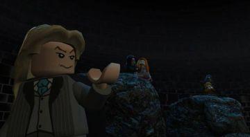 Immagine -4 del gioco LEGO Harry Potter: Anni 5-7 per Playstation PSP
