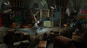 Immagine -2 del gioco LEGO Harry Potter: Anni 5-7 per Playstation PSP