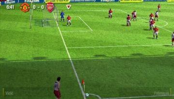 Immagine -4 del gioco FIFA 09 per Playstation PSP
