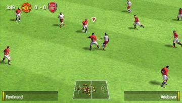 Immagine -16 del gioco FIFA 09 per Playstation PSP