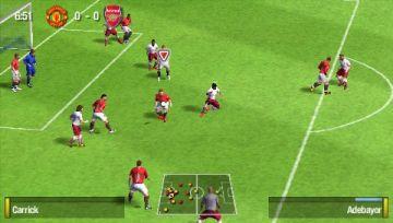 Immagine -14 del gioco FIFA 09 per Playstation PSP
