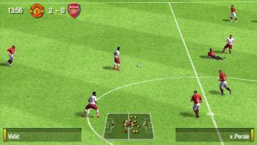 Immagine -12 del gioco FIFA 09 per Playstation PSP