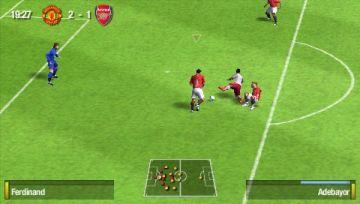 Immagine -11 del gioco FIFA 09 per Playstation PSP