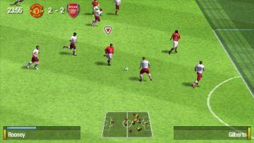 Immagine -9 del gioco FIFA 09 per Playstation PSP