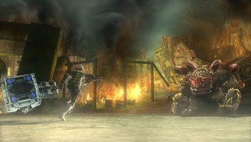 Immagine -1 del gioco God Eater 2 per PSVITA