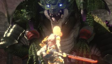 Immagine -5 del gioco Star Ocean: The Last Hope per Xbox 360