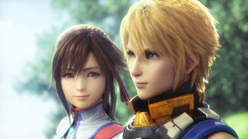 Immagine -4 del gioco Star Ocean: The Last Hope per Xbox 360