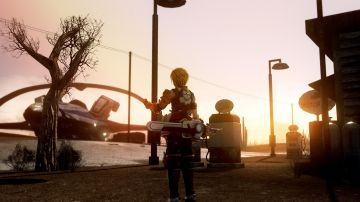 Immagine -3 del gioco Star Ocean: The Last Hope per Xbox 360
