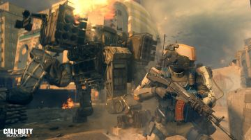 Immagine -1 del gioco Call of Duty Black Ops III per Xbox One