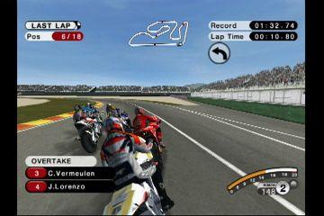 Immagine 0 del gioco MotoGP 08 per Nintendo Wii