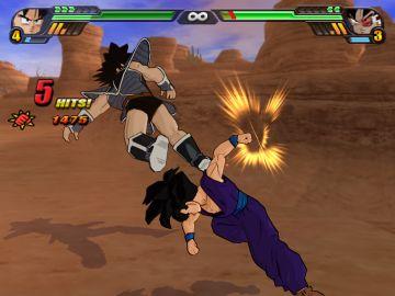 Immagine -5 del gioco Dragon Ball Z - Budokai Tenkaichi 3 per Playstation 2