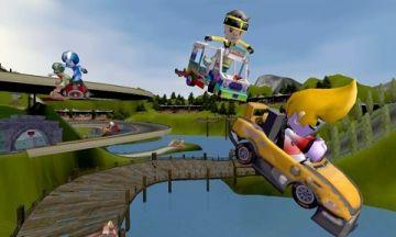 Immagine -3 del gioco ModNation Racers   per Playstation PSP