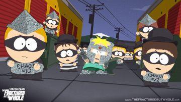 Immagine -5 del gioco South Park: Scontri Di-Retti per Xbox One