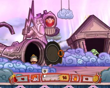 Immagine -4 del gioco Cocoto Festival per Nintendo Wii