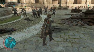 Immagine -4 del gioco La Terra di Mezzo: L'Ombra della Guerra per Playstation 4