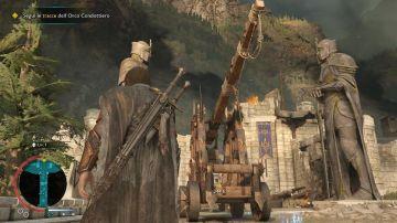 Immagine -5 del gioco La Terra di Mezzo: L'Ombra della Guerra per Playstation 4