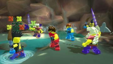 Immagine -7 del gioco LEGO Ninjago Il Film: Video Game per Playstation 4