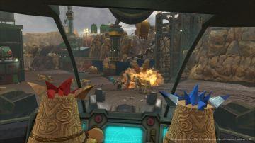 Immagine -1 del gioco Knack 2 per Playstation 4