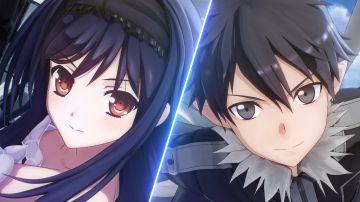 Immagine -3 del gioco Accel World VS. Sword Art Online per Playstation 4