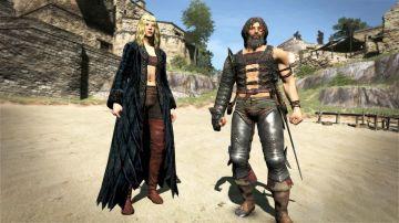 Immagine -4 del gioco Dragon's Dogma: Dark Arisen per Playstation 4