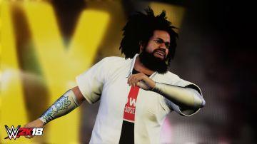 Immagine -1 del gioco WWE 2K18 per Nintendo Switch