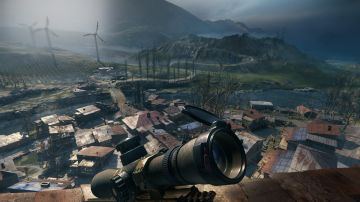 Immagine 6 del gioco Sniper Ghost Warrior 3 per Playstation 4
