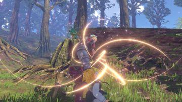 Immagine -17 del gioco The Seven Deadly Sins: Knights of Britannia per Playstation 4