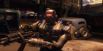 Immagine -1 del gioco Call of Duty Black Ops III per Playstation 3