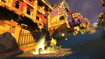 Immagine 0 del gioco Sonic Forces per Playstation 4