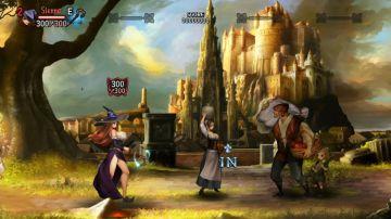 Immagine -2 del gioco Dragon's Crown Pro per Playstation 4