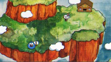 Immagine -5 del gioco Cuphead per Xbox One