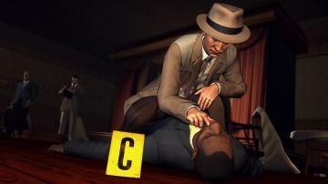 Immagine -2 del gioco L.A. Noire per Nintendo Switch