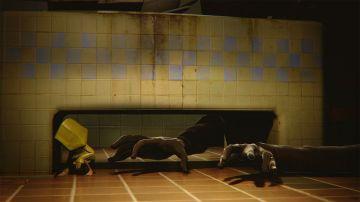 Immagine 4 del gioco LITTLE NIGHTMARES per Xbox One