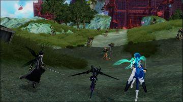 Immagine -5 del gioco Accel World VS. Sword Art Online per Playstation 4
