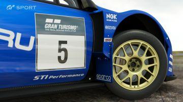 Immagine -2 del gioco Gran Turismo Sport per Playstation 4