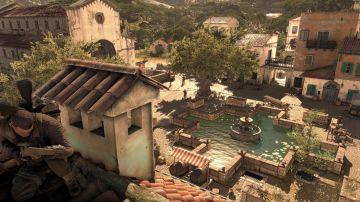 Immagine -3 del gioco Sniper Elite 4 per Playstation 4