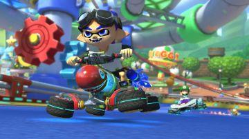 Immagine -1 del gioco Mario Kart 8 Deluxe per Nintendo Switch