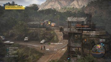 Immagine -1 del gioco Tom Clancy's Ghost Recon Wildlands per Xbox One