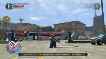 Immagine -11 del gioco LEGO City Undercover per Xbox One